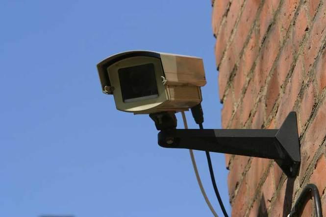 Мотаж систем видеонаблюдения